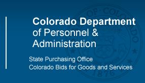 Colorado BIDS